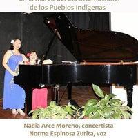 Photo taken at Museo casa de morelos by Alfredo S. on 8/4/2016