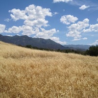 Photo taken at Ventura River-rancho Prserve Trail Head by Carlos G. on 5/11/2013