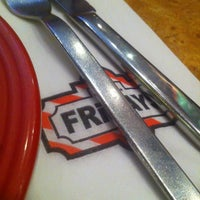 Photo taken at T.G.I. Friday's by Summer E. on 3/15/2013