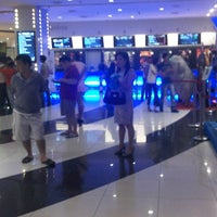 Photo taken at Golden Screen Cinemas (GSC) by Muhammad Faiz I. on 9/14/2012
