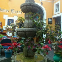 Photo taken at hotel la fuente by Marian P. on 3/15/2013