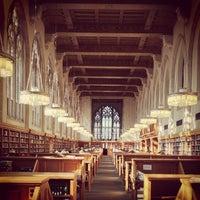 Photo prise au Yale Law School par peter l. le4/2/2013