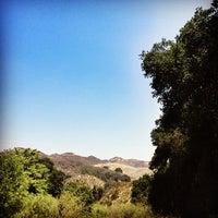 Photo taken at Placerita Canyon Nature Center by Ryan M. on 5/4/2013