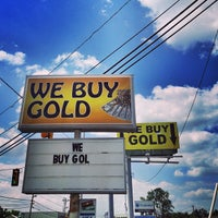 Photo taken at K&L Gold Buyers by Ryan M. on 7/25/2013