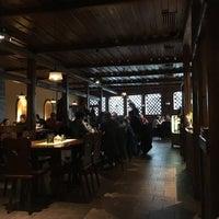 Photo taken at Steak House Liberec by Denis J. on 3/17/2017