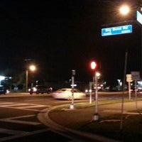 Photo taken at Big Bend Rd & 301 by Cody N. on 12/28/2012