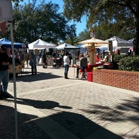 Photo taken at Ybor Saturday Market by Cody N. on 1/18/2014