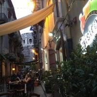 Foto scattata a Gisira Pizza And Drinks da Gianluca C. il 7/12/2013
