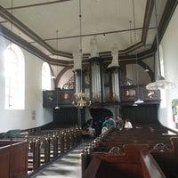 Photo taken at Kerk Van Garnwerd by Kees F. on 10/14/2016