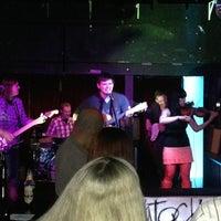 Photo taken at Silverlake Lounge by Cody B. on 2/19/2013