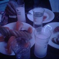 Photo taken at Sindoman Bar by Emre C. on 10/9/2012