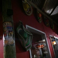 Photo taken at Me Gusta Sabor Mexicano by Délia C. on 11/15/2012