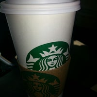 Photo taken at Starbucks by Bruce S. on 3/1/2013