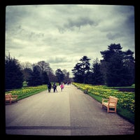 Photo taken at The Orangery by Adriaan P. on 3/31/2013