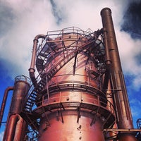 Photo prise au Gas Works Park par Will C. le11/3/2013