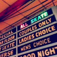 Photo taken at Lynnwood Bowl & Skate by Will C. on 2/16/2013