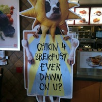 Photo taken at Chick-fil-A by Clarke A. on 8/8/2013