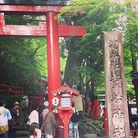8/23/2013にSayuri I.が貴船神社で撮った写真