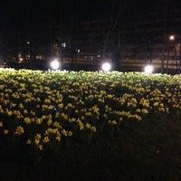 Снимок сделан в WMG пользователем Ekaterina B. 3/15/2014