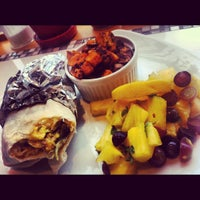 Photo taken at Cantina Taqueria by Toula D. on 4/13/2013