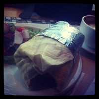 Photo taken at Cantina Taqueria by Toula D. on 6/19/2013