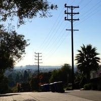 Photo taken at Sunset Park Neighborhood by Björn on 1/10/2013