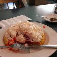 Photo taken at Bobbers Restaurant by elle🌸 9. on 8/18/2013