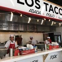 Снимок сделан в Los Tacos No. 1 пользователем Isabelle C. 3/11/2018