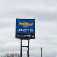 Wonderful ... Photo Taken At Dale Earnhardt Jr. Chevrolet By Lisa B. On 2/26 ...