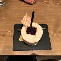 Photo taken at MyRaw Café by Nes on 3/28/2017