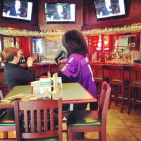 Photo taken at The Greene Turtle by Will C. on 1/29/2013
