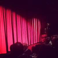 Photo taken at Theatre 80 by Derek C. on 10/28/2013