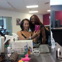 Photo taken at Hollywood Institute of Beauty Careers by Angelique L. on 7/24/2013