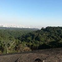 Foto tirada no(a) Parque Estadual da Cantareira - Núcleo Pedra Grande por Rodrigo C. em 7/18/2013