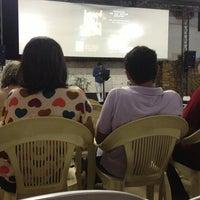Photo taken at Igreja Batista da Zona Leste by Telson C. on 7/21/2013