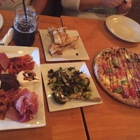Photo taken at Stanziato's Wood Fired Pizza by Laurena B. on 6/30/2016