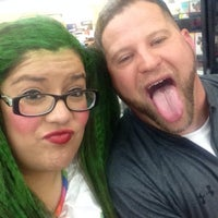 Photo taken at Walmart by Stefanie G. on 11/2/2014