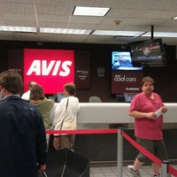 avis car rental newark airport	  Avis Car Rental - Newark Airport and Port Newark - 19 tips from 1688 ...