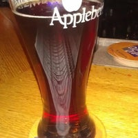 Photo taken at Applebee's by Leigh ~. on 1/1/2014
