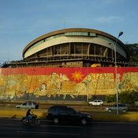 Photo taken at Universidad Central de Venezuela by Adri I. on 4/1/2013