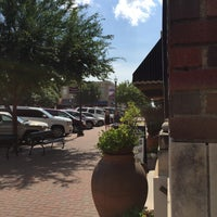Photo taken at Downtown McKinney by Rob V. on 6/18/2016