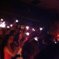 Photo taken at f • BAR by Xenia G. on 4/21/2013
