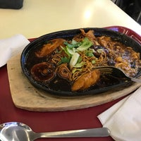 Photo taken at Sizzles by Marshall C. on 12/18/2017
