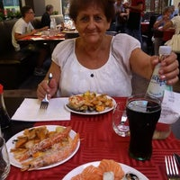 Photo taken at EAT - Ristorante Wok by Massimiliano C. on 8/6/2014