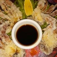 Photo taken at Shibui Japanese Restaurant by Blanca Stella M. on 10/29/2014