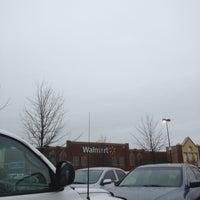 Photo taken at Walmart Supercenter by **Irreplaceable** L. on 12/24/2012