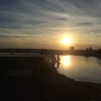 Photo taken at Bridgeport by B.C. O. on 8/9/2014