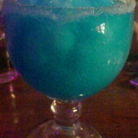 Photo taken at La Lupe Tequila Bar by Denise L. on 8/15/2013