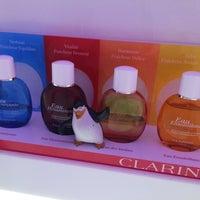 Photo prise au Spa My Blend by Clarins par Carole le8/29/2014