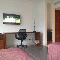 Foto tomada en GHL Grand Hotel Villavicencio por Francisco R. el 2/28/2013